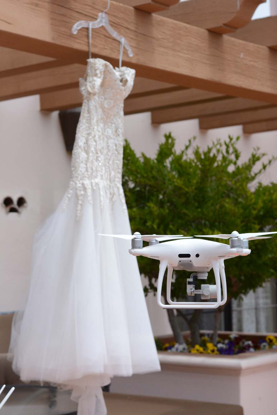 tech wedding