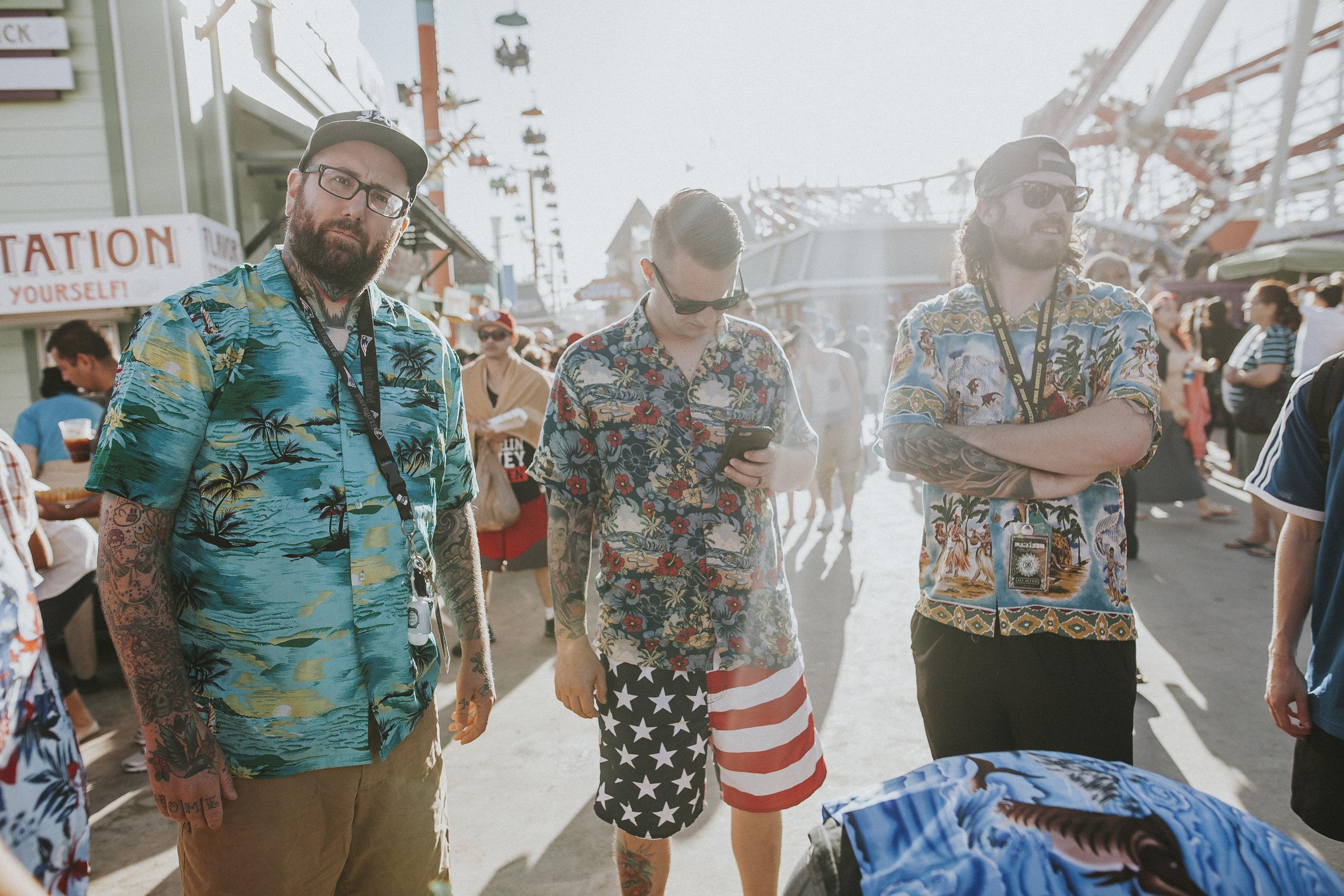 Vincent, Kev, Griff Boardwalk.jpg
