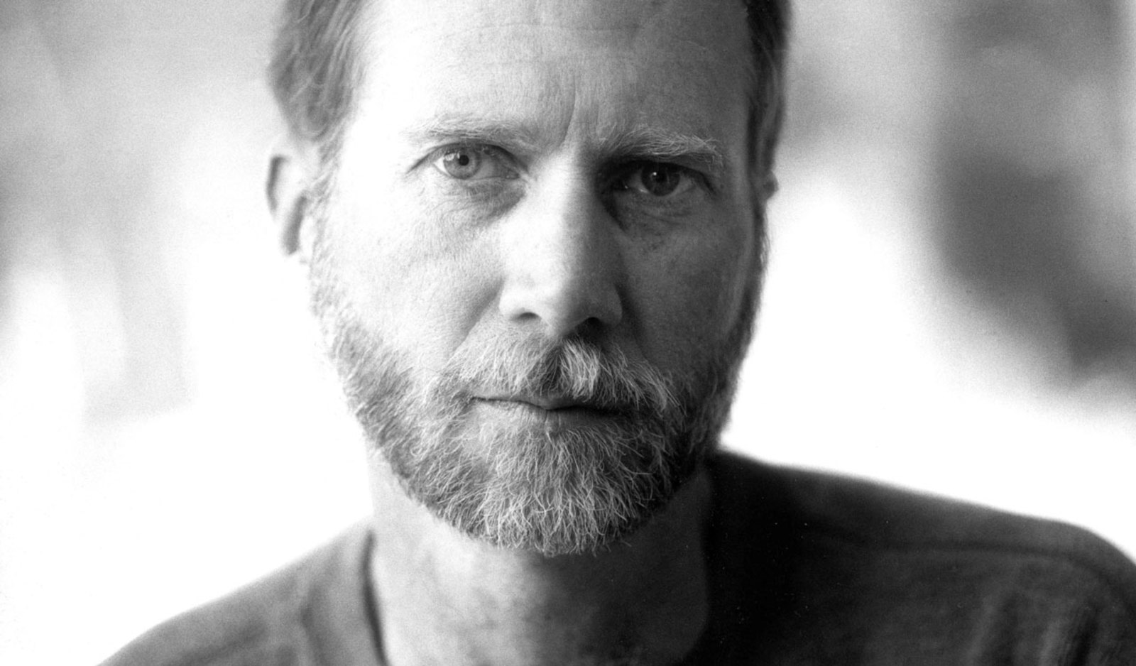 (Pictured: Composer John Luther Adams, whose world-premiere occurs on Sept 15 & 16.)