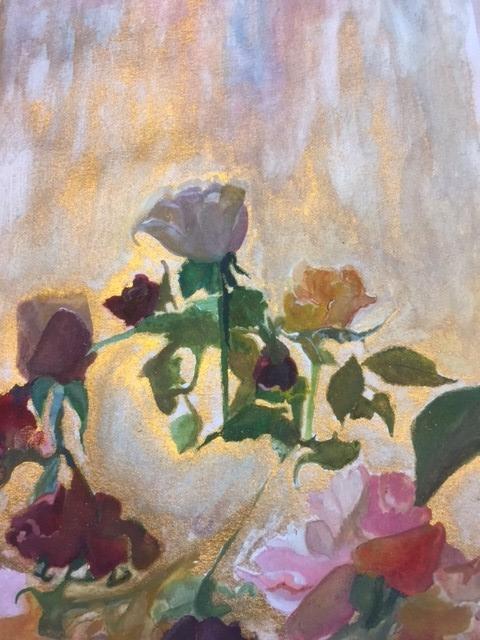 Rose Incandescent