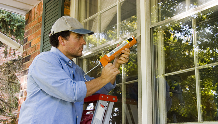 Replacing old elements, such as doors, windows and siding, in general yielded a better financial return than bigger remodeling projects