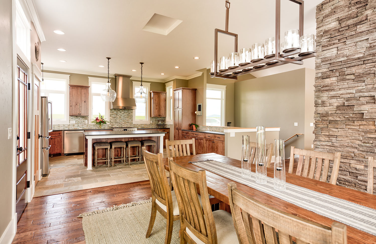 Kitchen Remodels in Moscow & Pullman | Ealy Construction