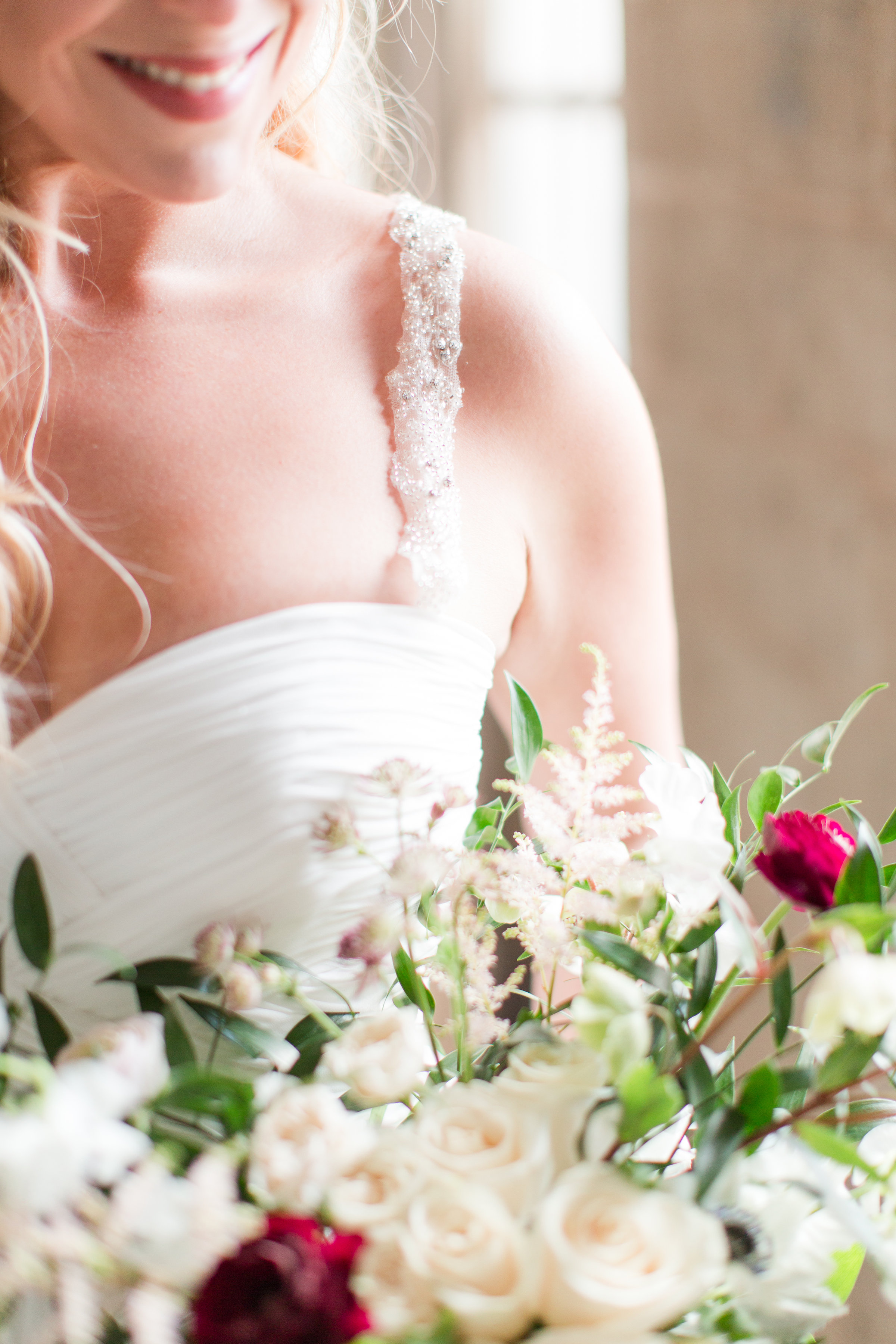 Bridal Gown_Styled Shoot