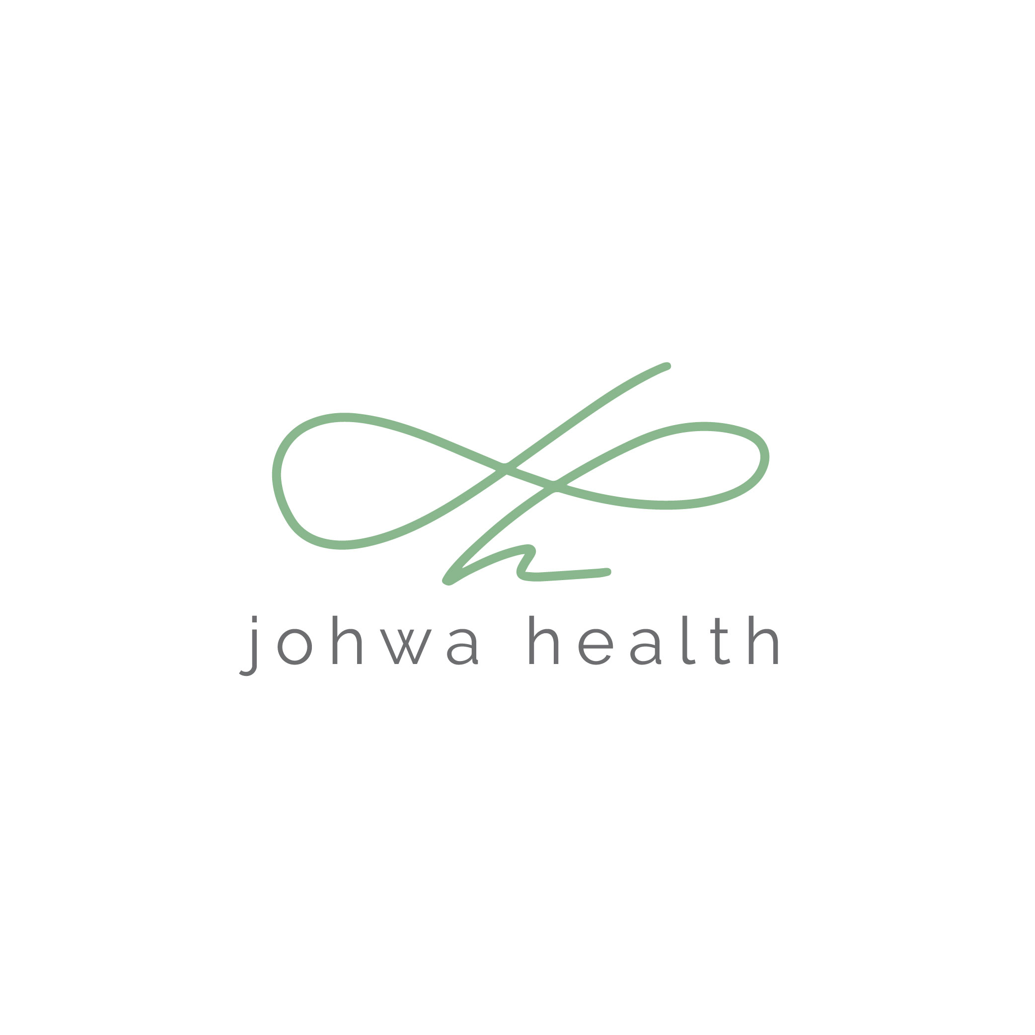 Healthy products brand