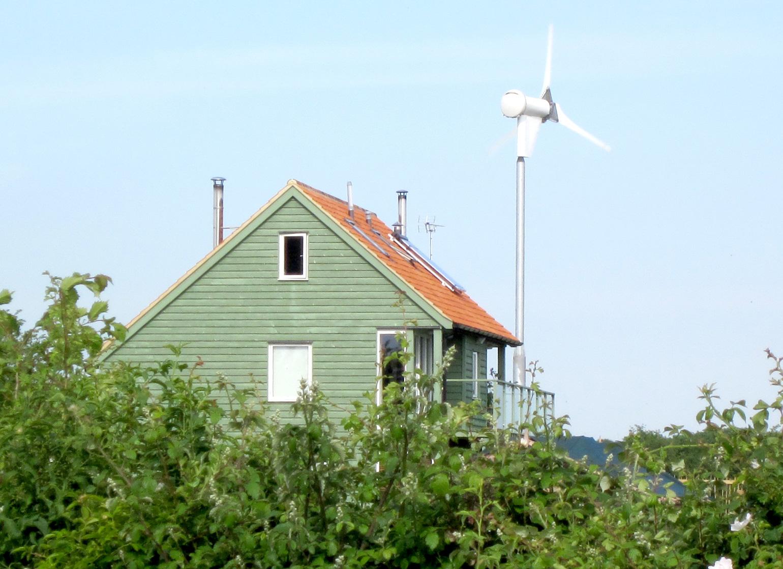green cottage riba east award dwelling modece architects suffolk birdbrook sustainable eco
