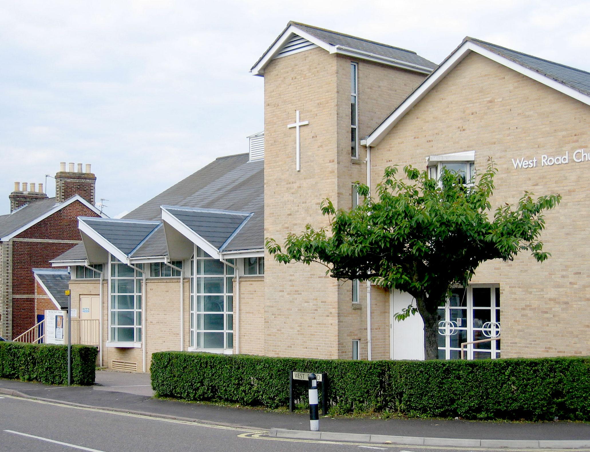 West Road Church