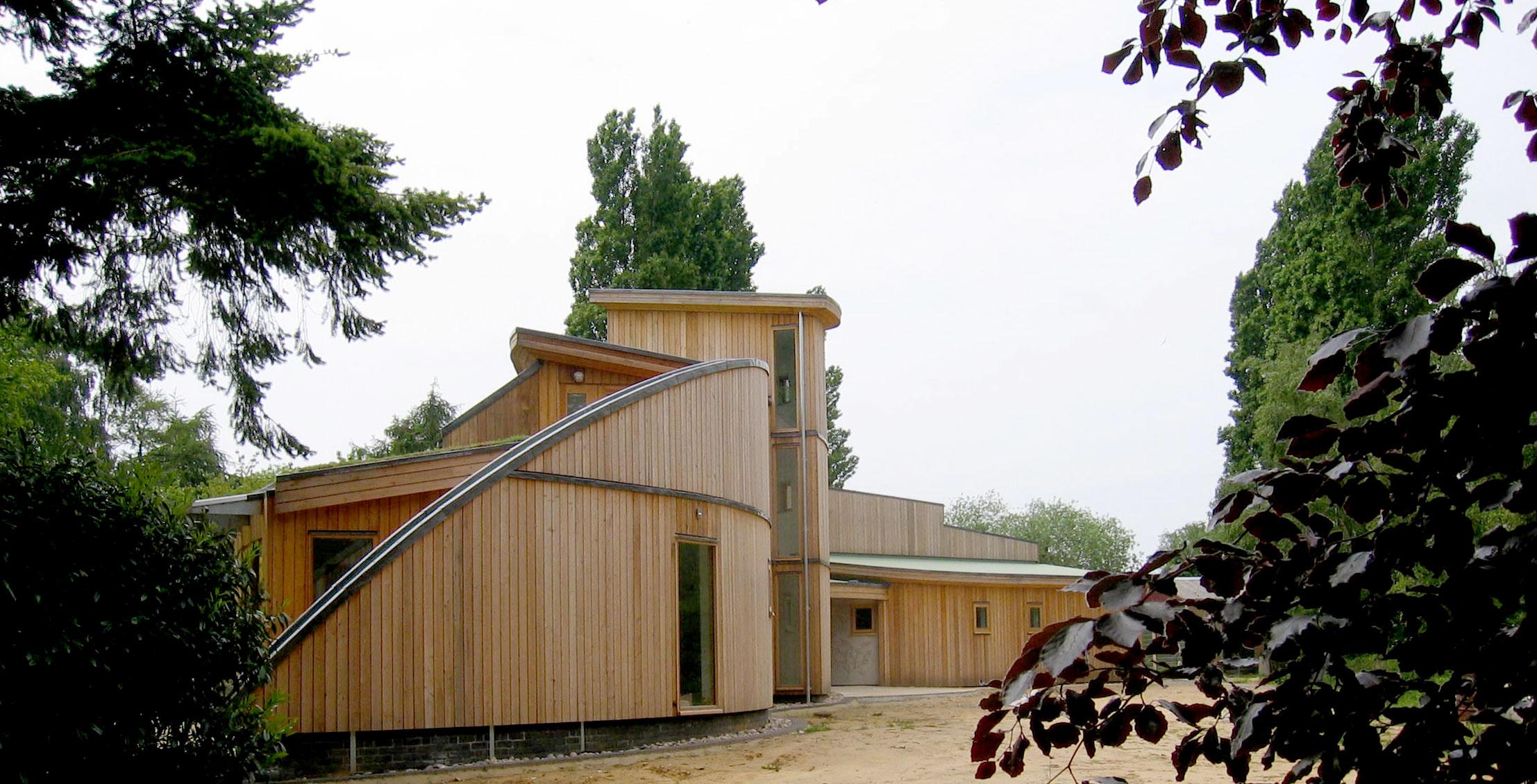 Robin's Hill