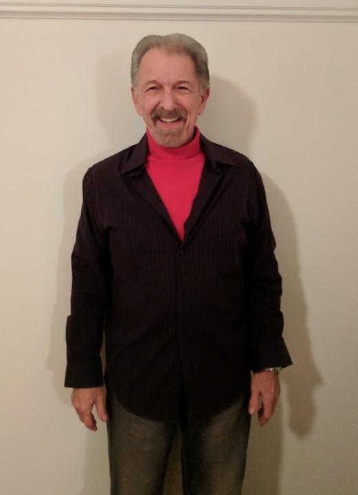 Bob Balderson