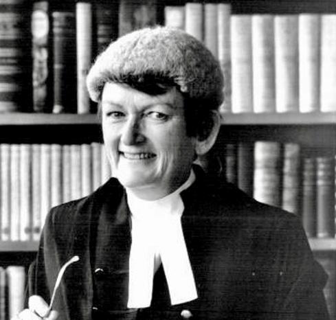 Justice Mathews.