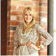 Marketer & Writer Erin Bury
