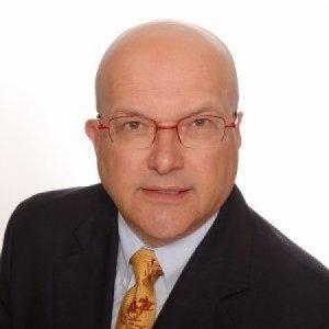 Rick Blickstead