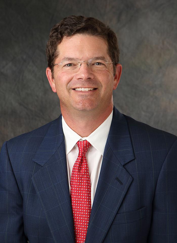 DANIEL P. ROBERTSON, MD
