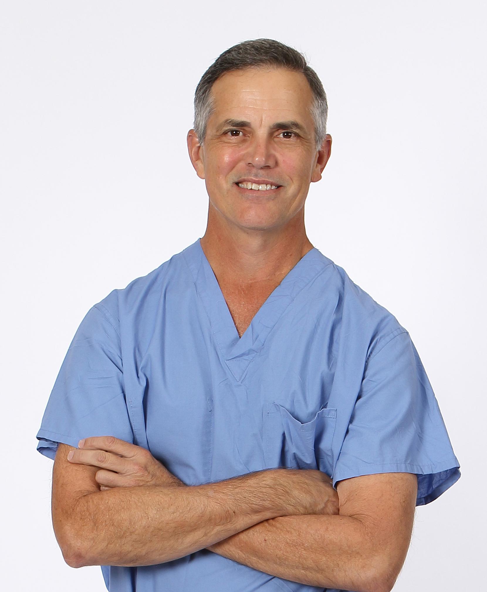 Dr. DiSclafani