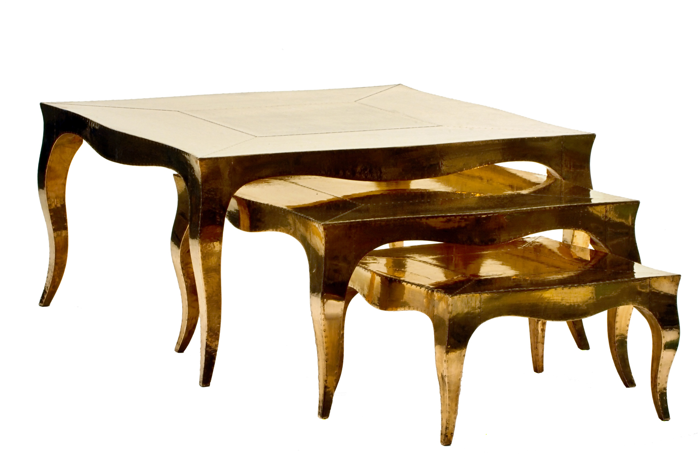 Louise Nesting Tables