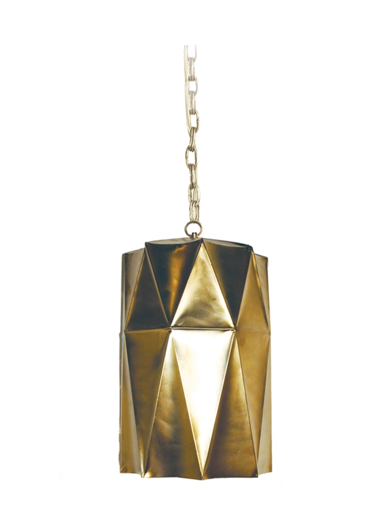 Origami Lantern III
