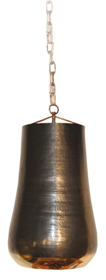 Scallop Hanging Lamp