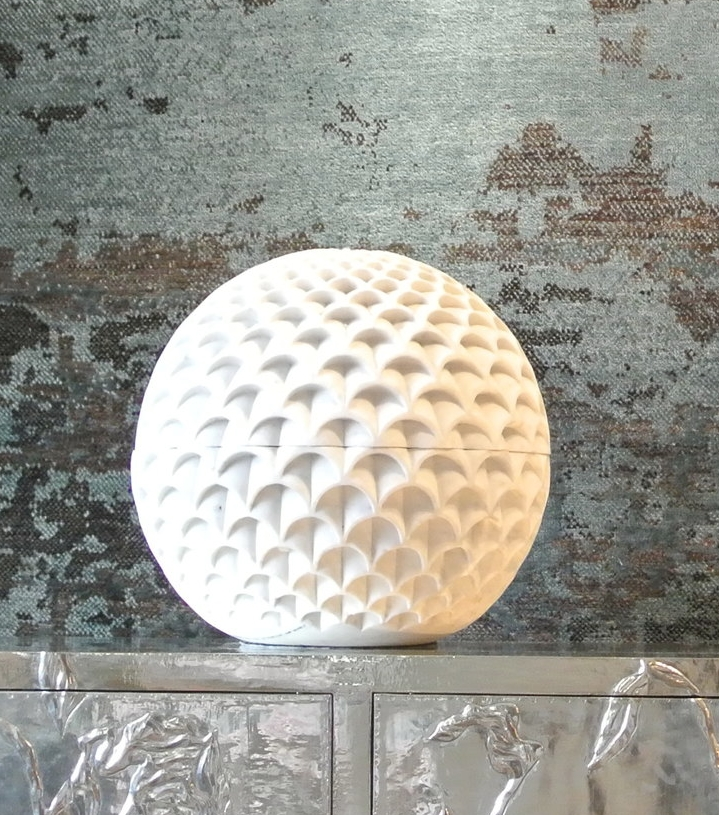 Pinecone Globe