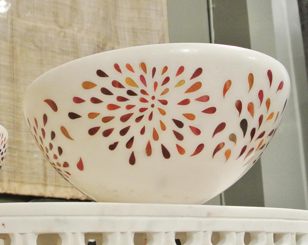Petals Bowl