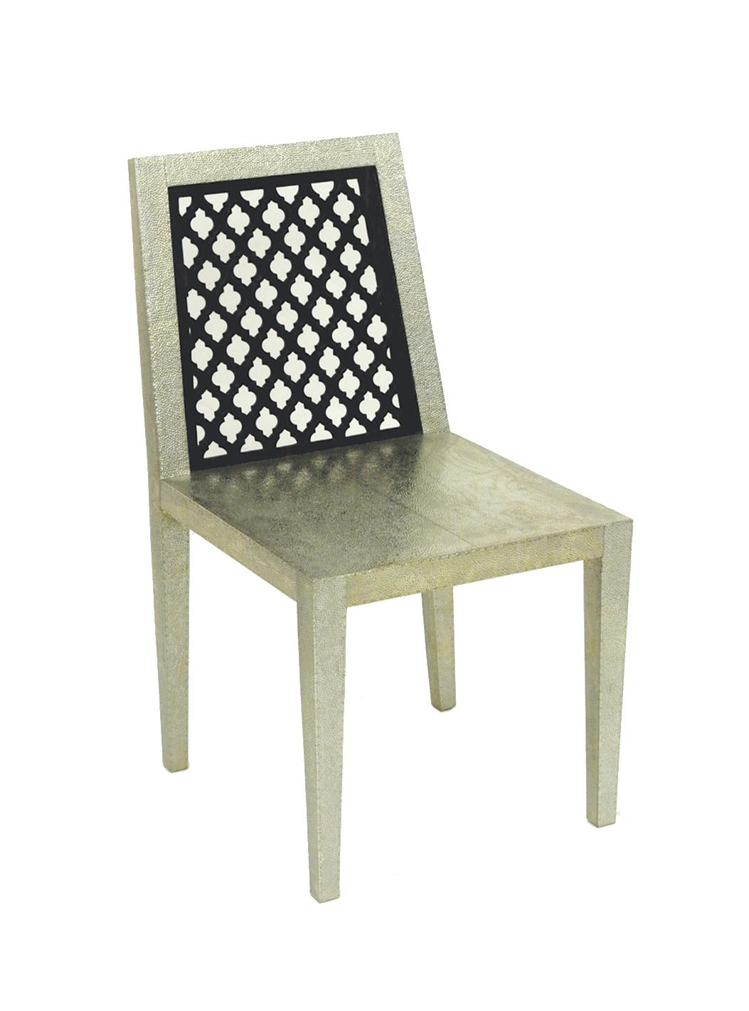 Jour Chair