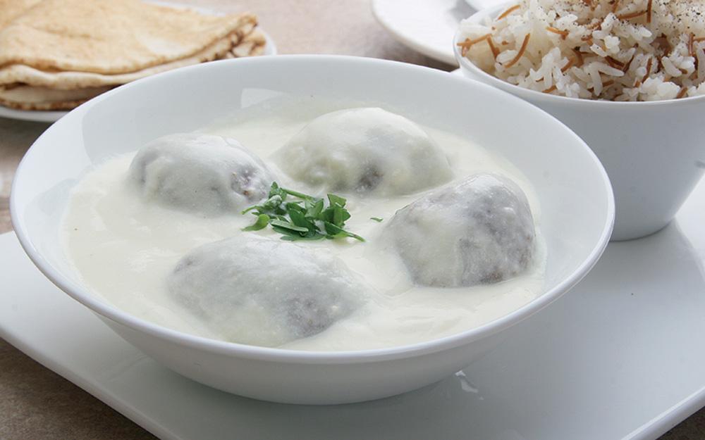 Labaniyeh Kibbeh