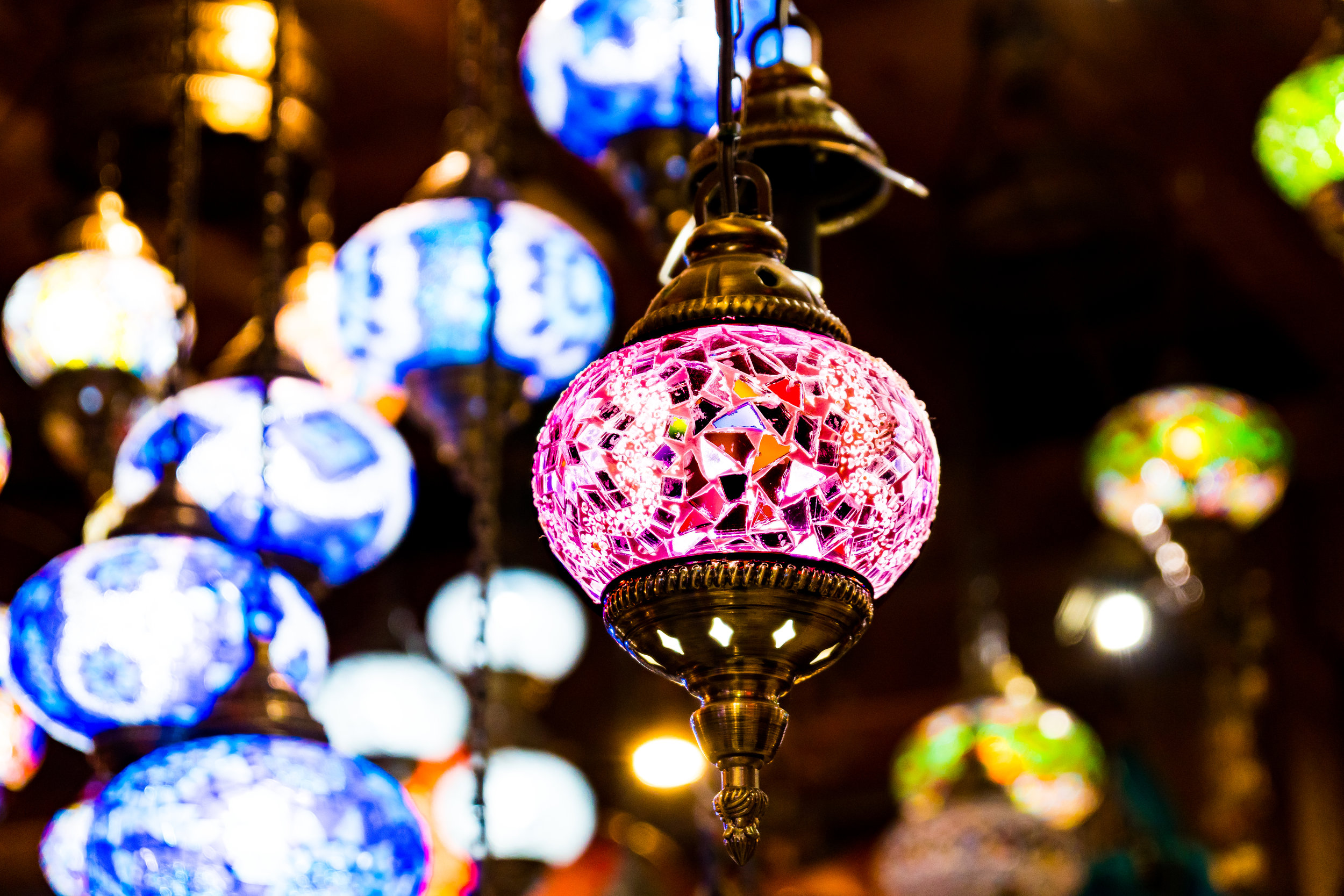 Ramadan Buffet - We can't wait until Ramadan is here already! Our premier Mediterranean Iftar buffet in Anaheim is filled with appetizers, main courses, desserts and drinks that you can't even imagine.