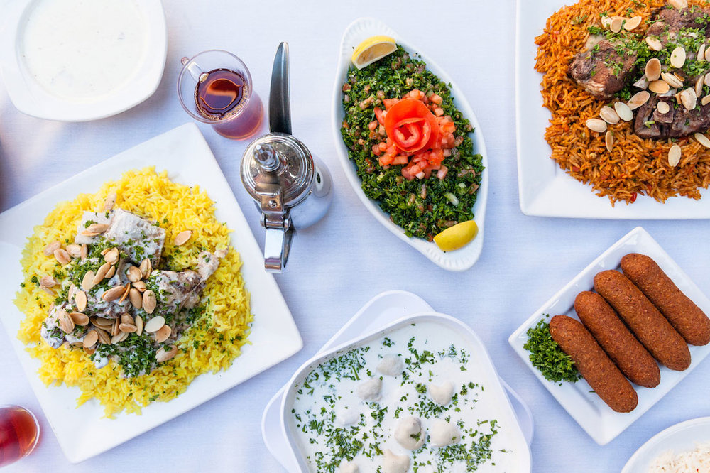 An Introduction To Mediterranean Food