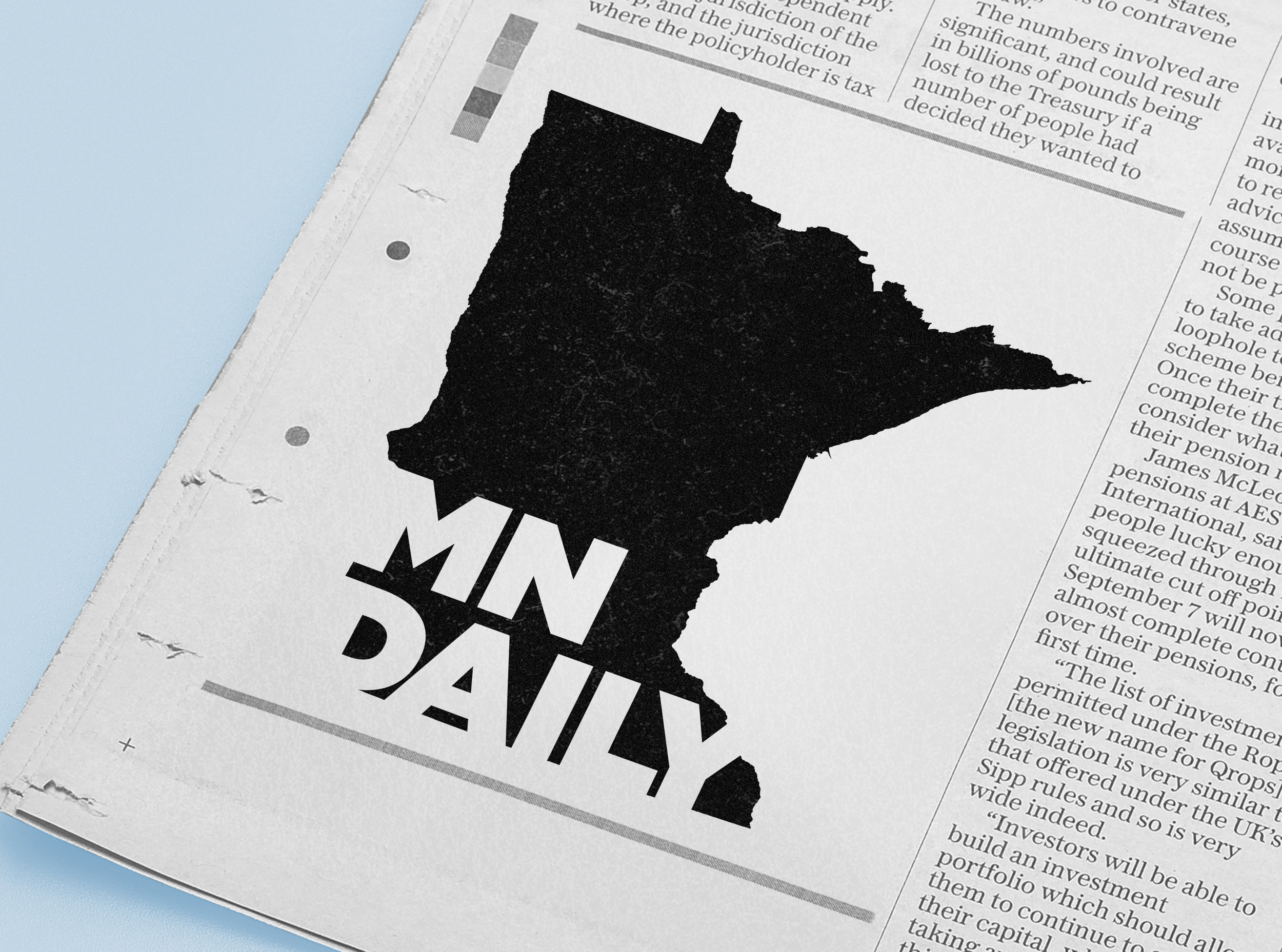 The Minnesota Daily