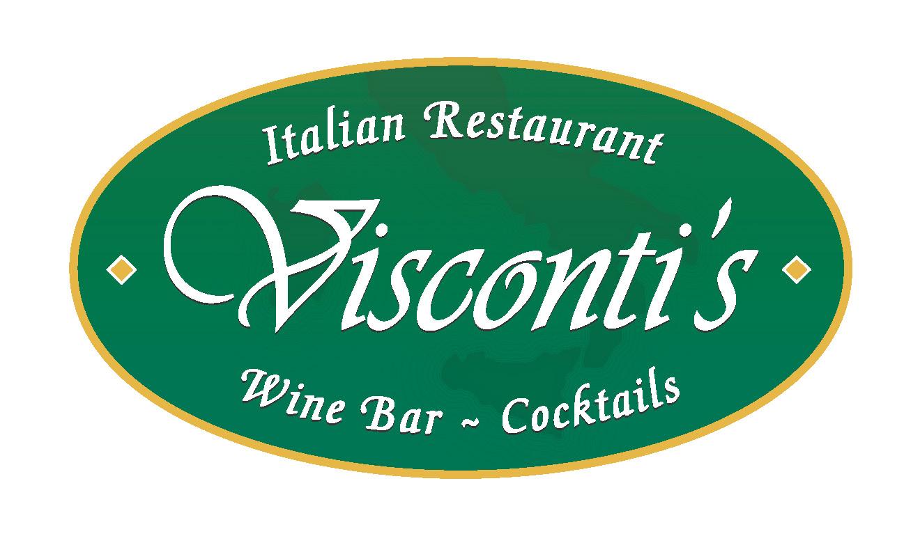 Visconti's of Leavenworth