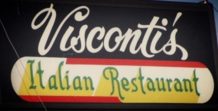 Visconti's of Wenatchee