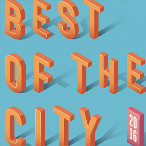"""Sunset Ridge Home & Hardware was named """"Best Neighborhood Hardware Store"""" in San Antonio Magazine's 2016 Best of the CIty awards.  Click here  to read the fill list of winners. Thank you to all who voted!"""