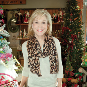 The February 2012 issue of San Antonio Magazine features Sunset Ridge Home and Hardware owner Amy Doyle. Click here to read this great story!