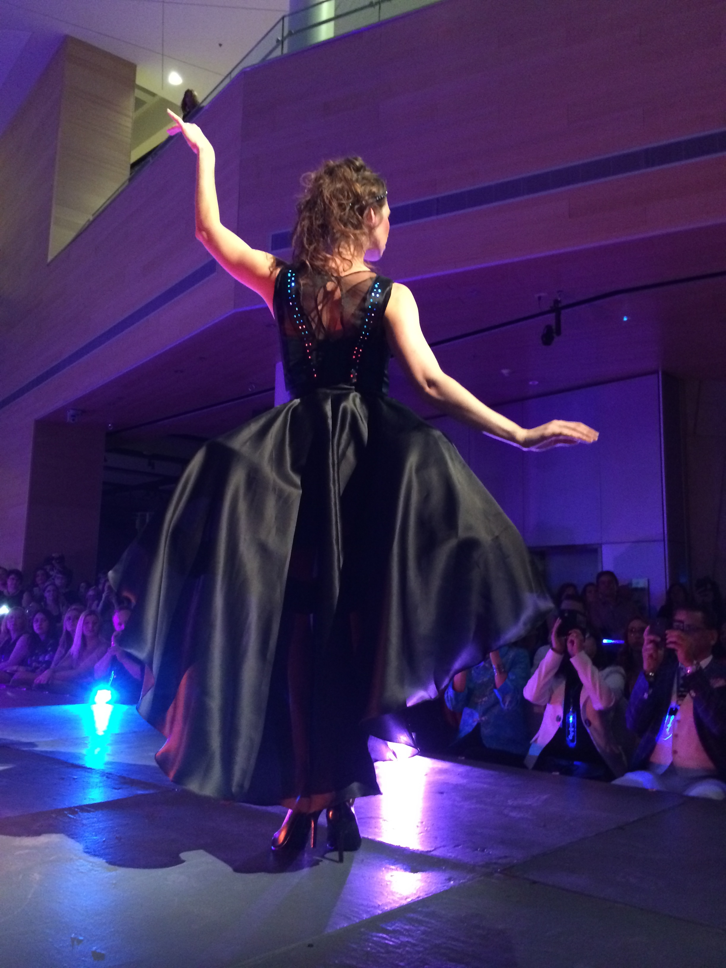MakeFashion 2015 Gala
