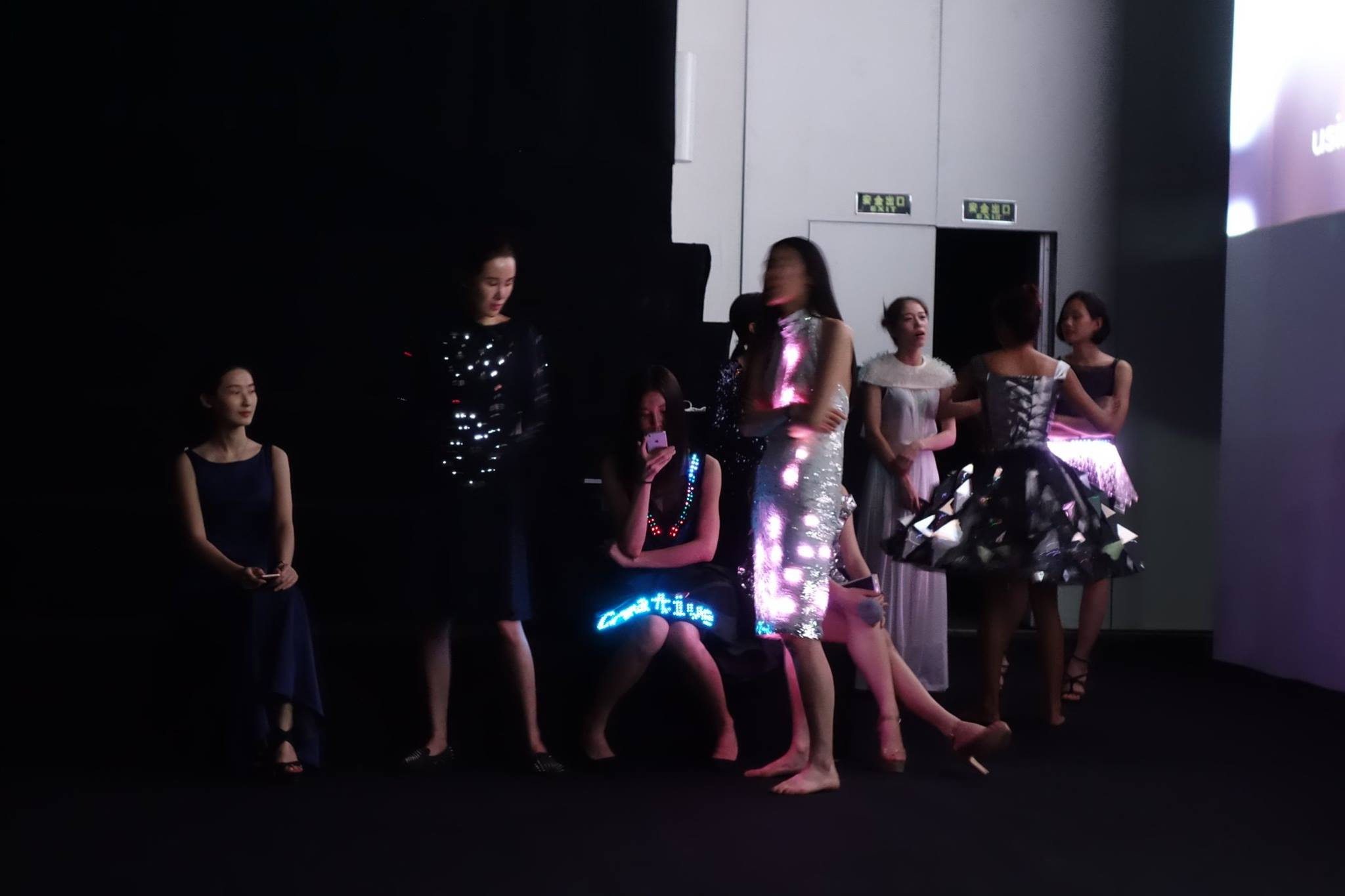 Xiamen Fashion Week 2015