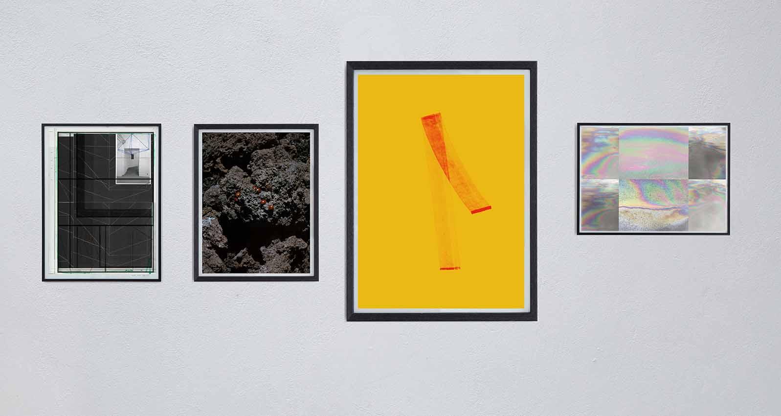 < 1000 euro - Vriendenabonnement 2017900 €Op vraag van Oogst maakte niet alleen de Britse Turner Prize-winnaar Richard Deacon een kunstwerk, ook fotograaf Geert Goiris, de collectieve kunstenaar gerlach en koop en Marc Nagtzaam creërden dit jaar een exclusieve editie op 65 genummerde en gesigneerde exemplaren. Of zoals the Godfather het zegt: an offer you can't refuse