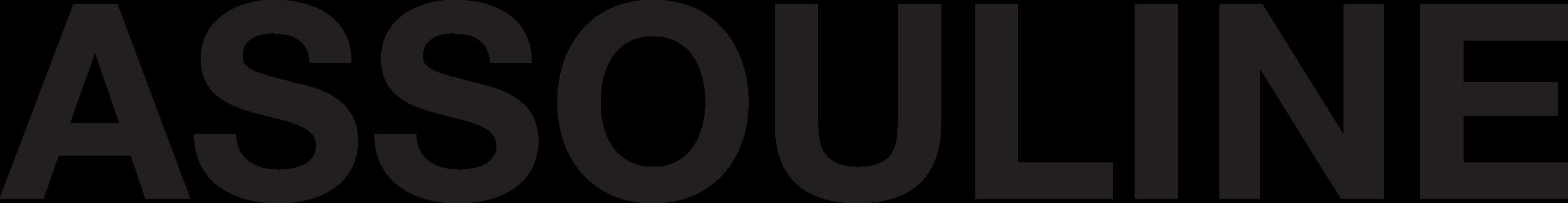 ASSOULINE logo 2005 Black.png