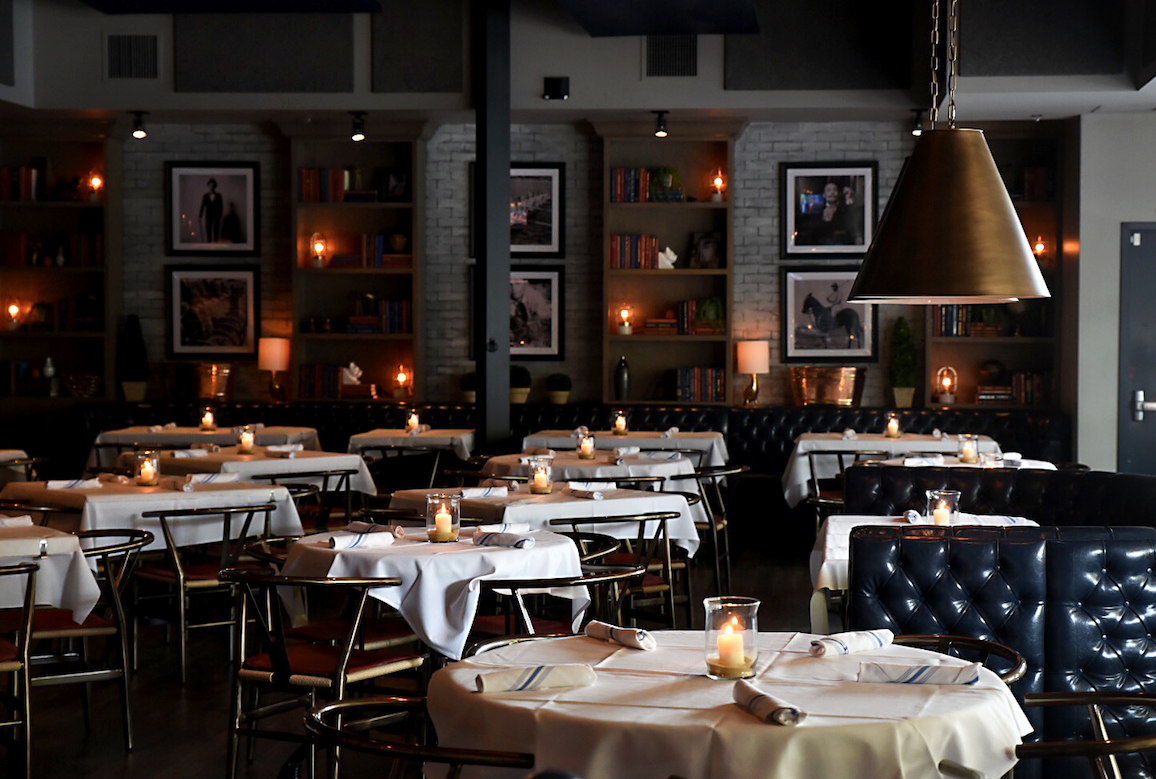 RESERVATIONS    |    PRIVATE DINING    COUNTRY CLUB PLAZA • 4807 JEFFERSON ST, KANSAS CITY MO 64112