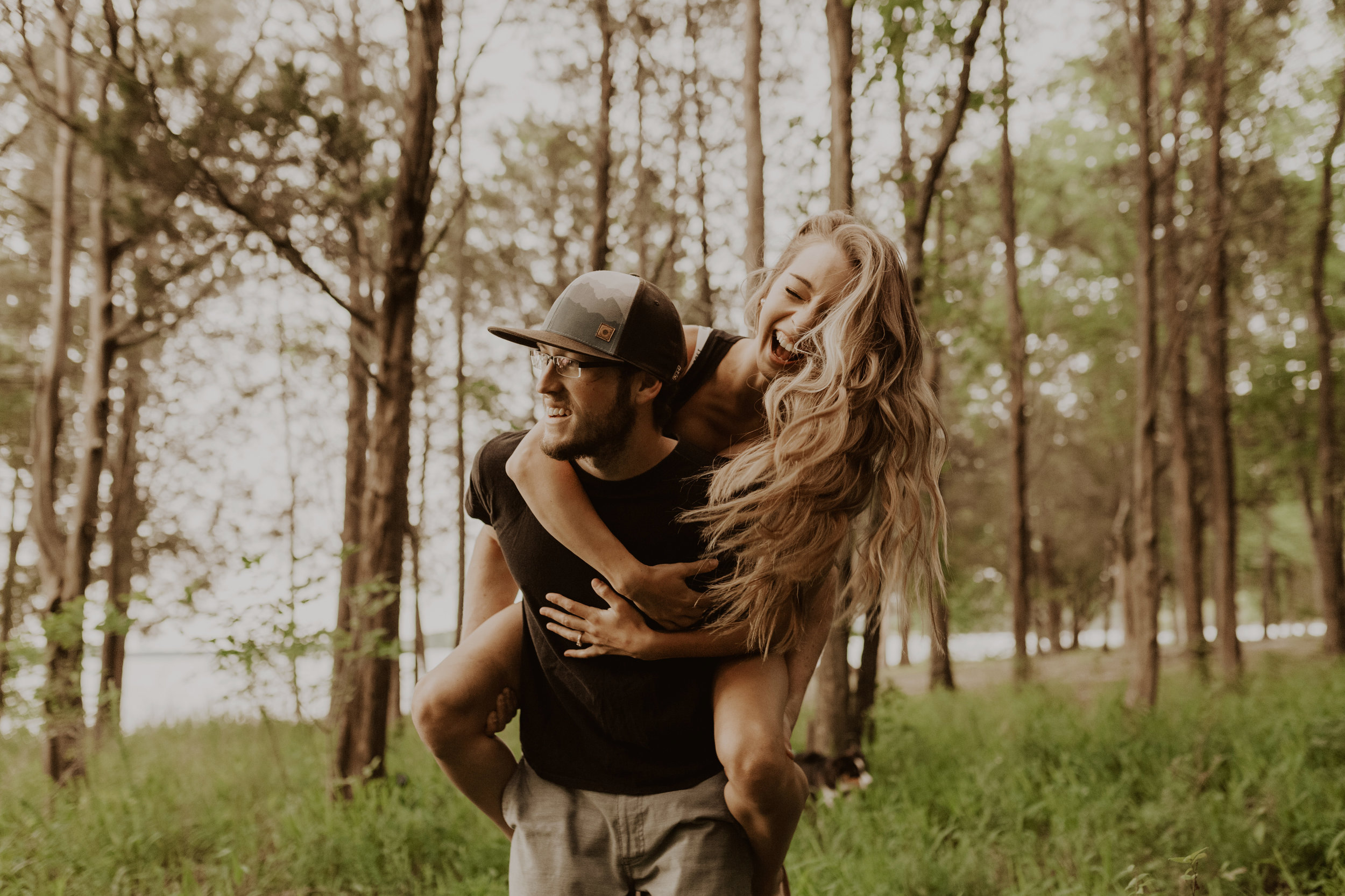 KIDRON + BECCA | Couples(NEW - COMING SOON!) -