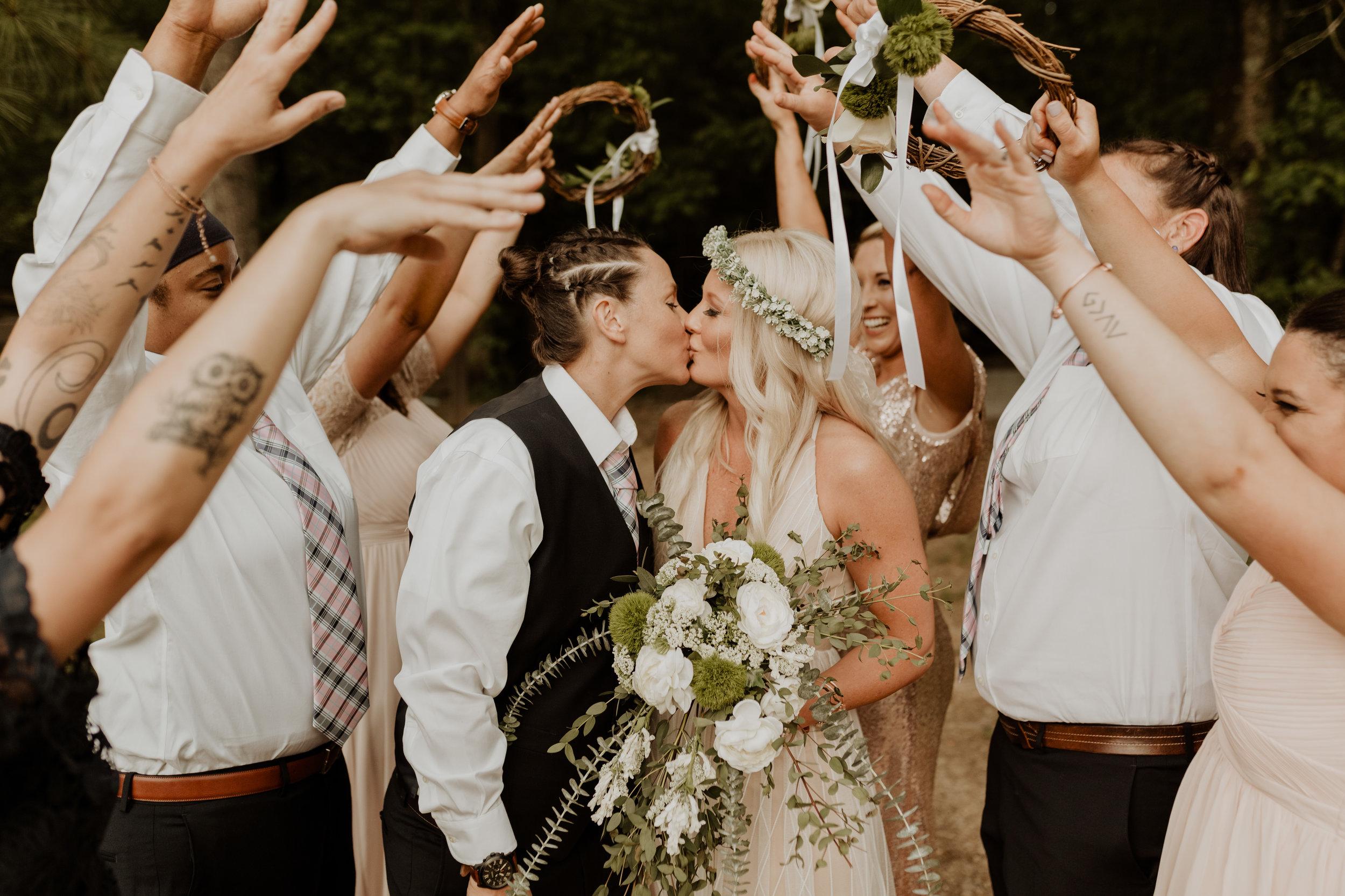 brandi + olivia | wedding(NEW - COMING SOON!) -