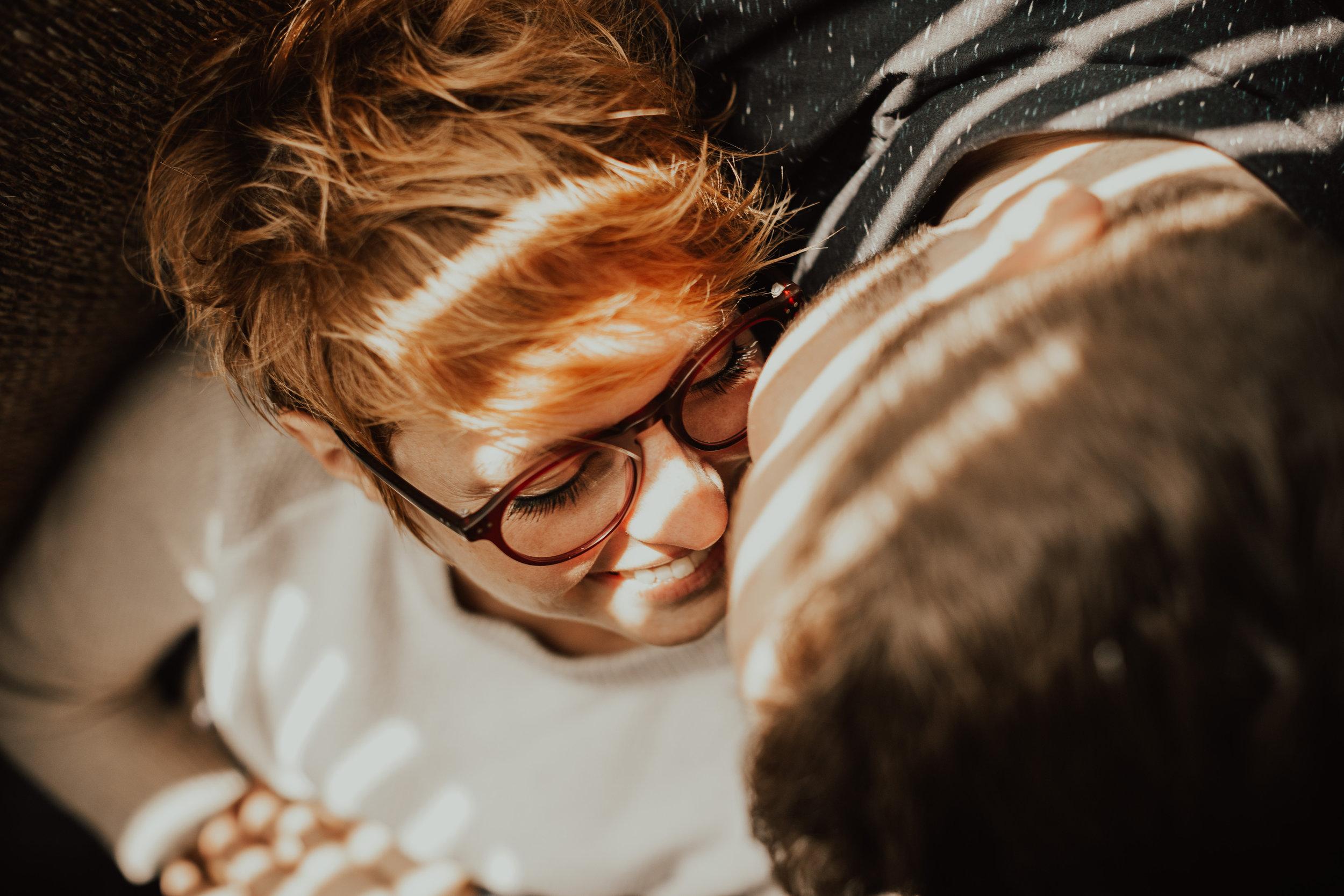 Josh + Bryana | engagement -