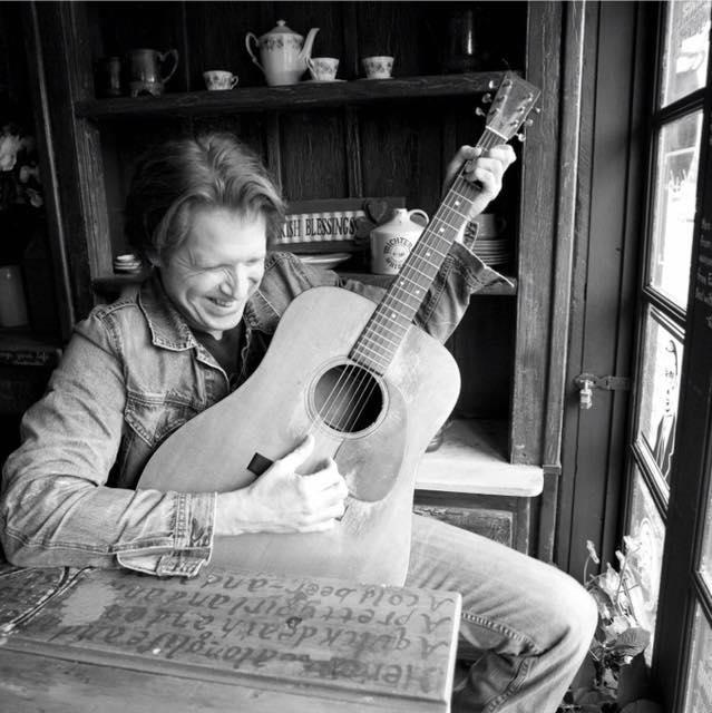 John Eddie is playing on 3/4/17  Door open at 7pm