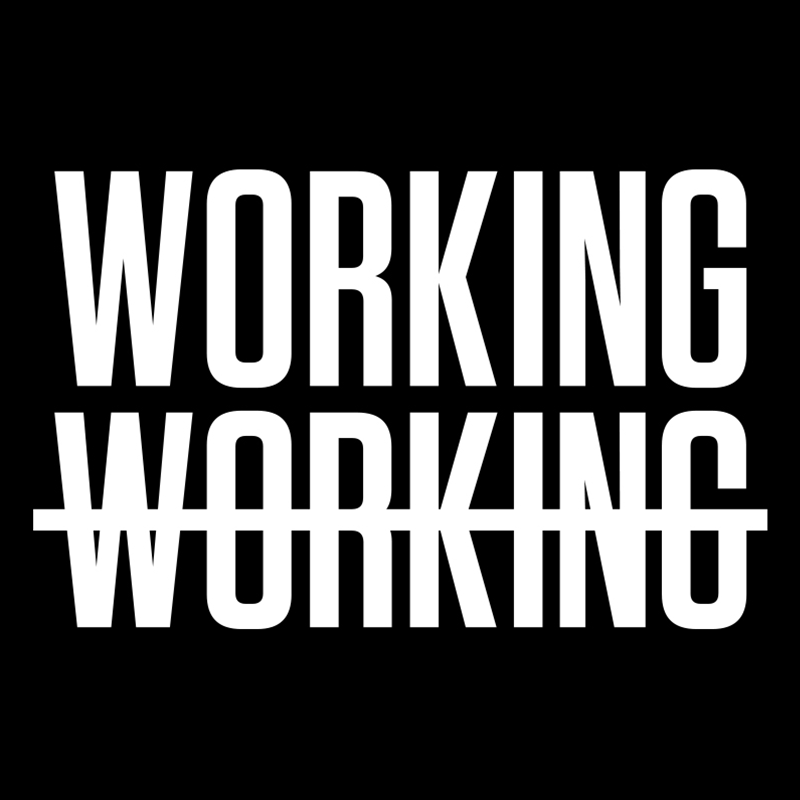 Working Not Working    Services:  - Marketing + Social Media Strategy  - Content Design, Planning, Budgeting,  Management, and Analysis  - Social Media + Search Engine Advertising  - Influencer Outreach and Management  - Content Marketing + SEO