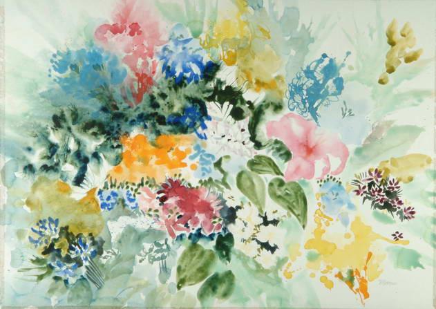 Painting Jubilee