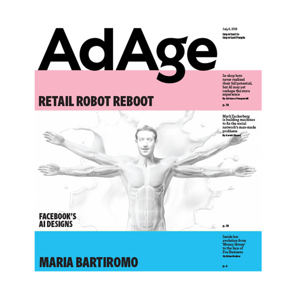 Ad Age, Follow The Porn: To Go Mainstream, New Tech Needs Hard-Core Potential by Martin Stoll