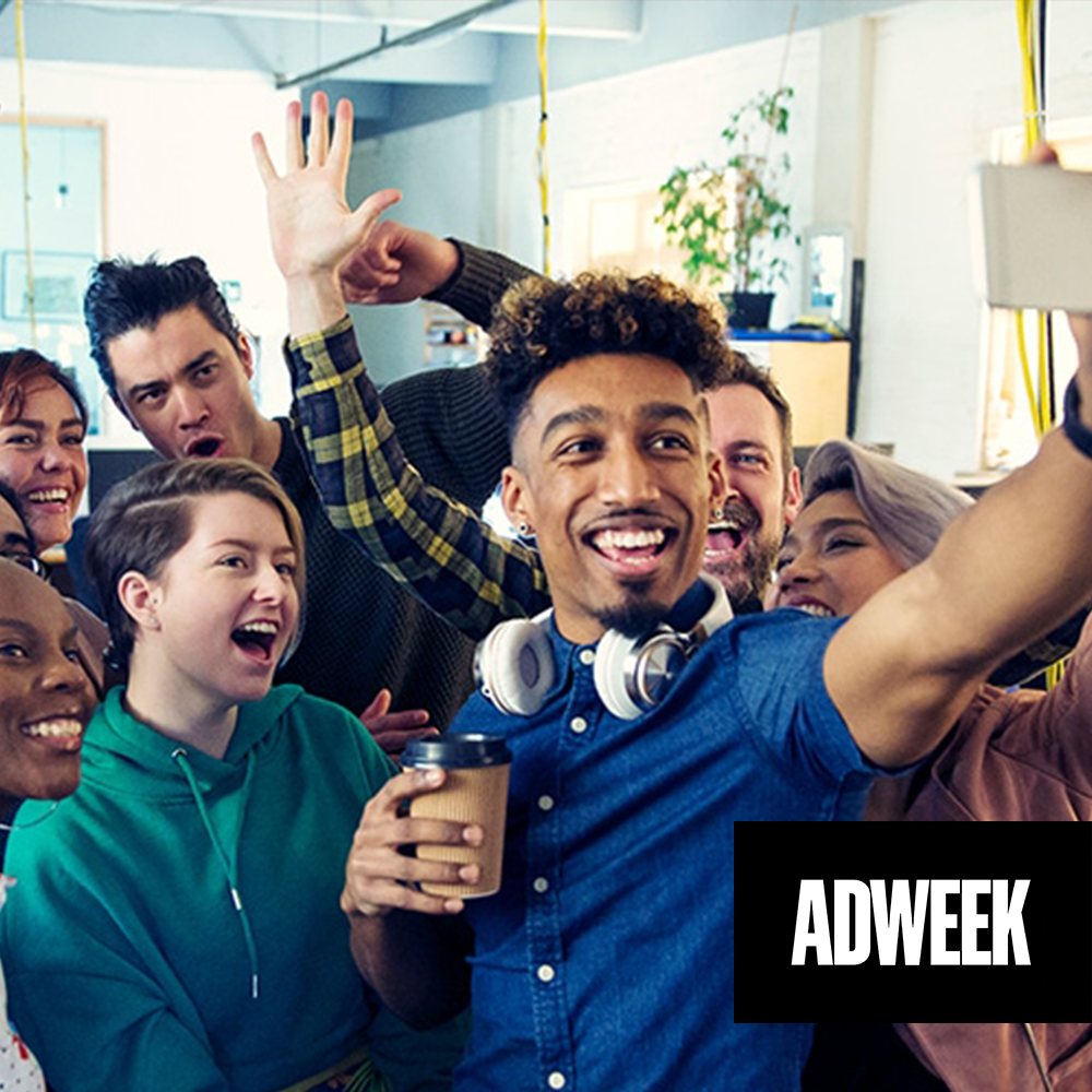 ADWEEK, Consumers Can See Through an Agency's Tone-Deaf Ads by Dakari Dunning