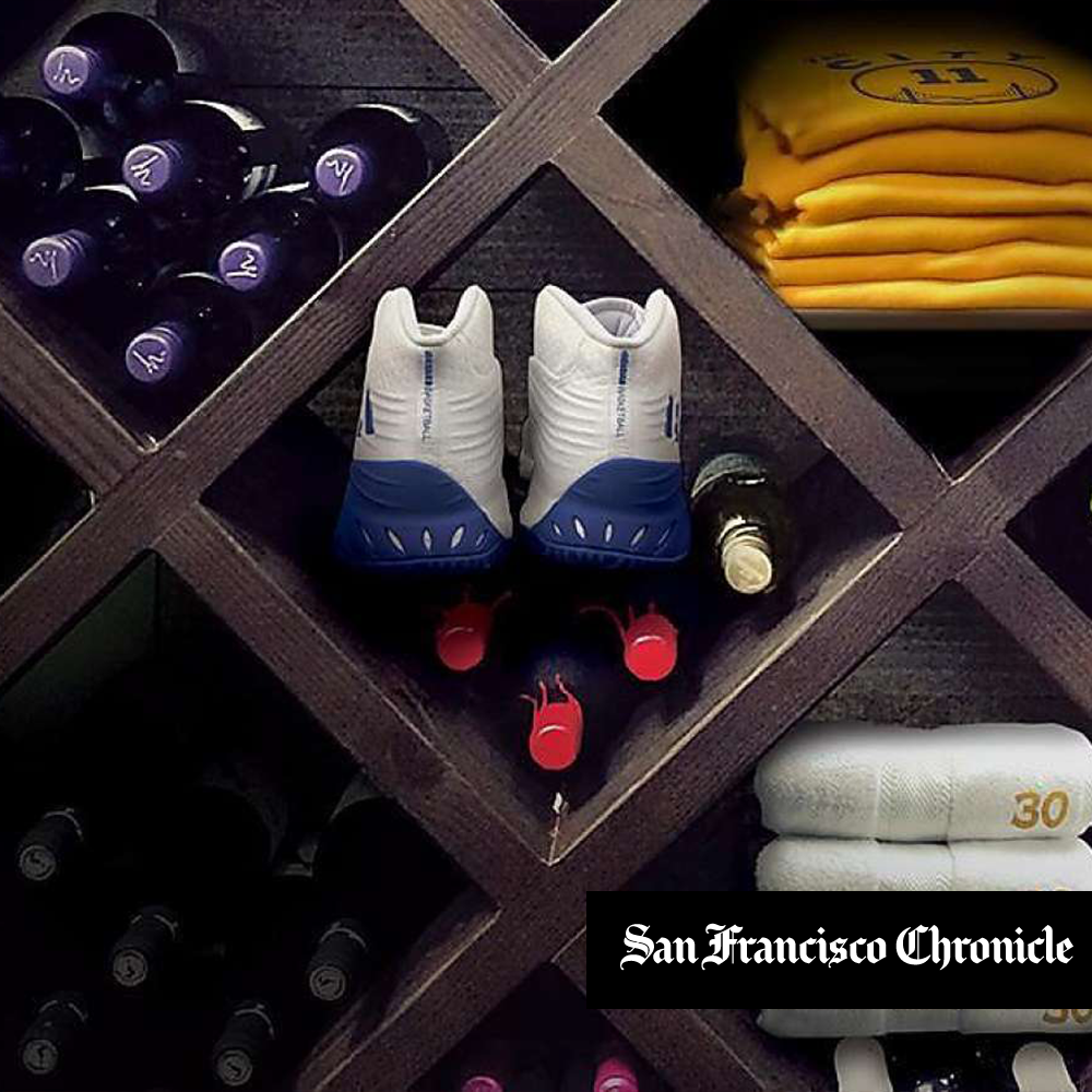 San Francisco Chronicle, Is fine wine the NBA's new status symbol?
