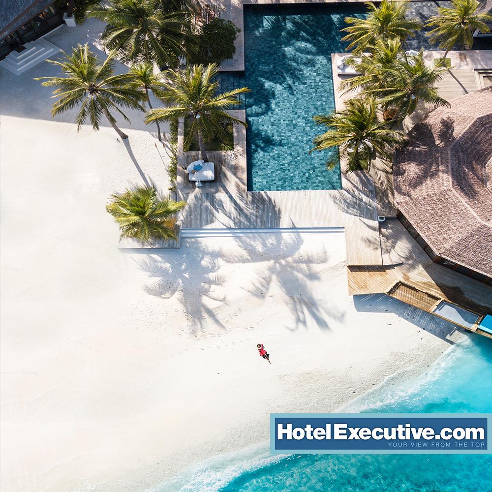 Hotel Executive, Social Media Influencer Fraud