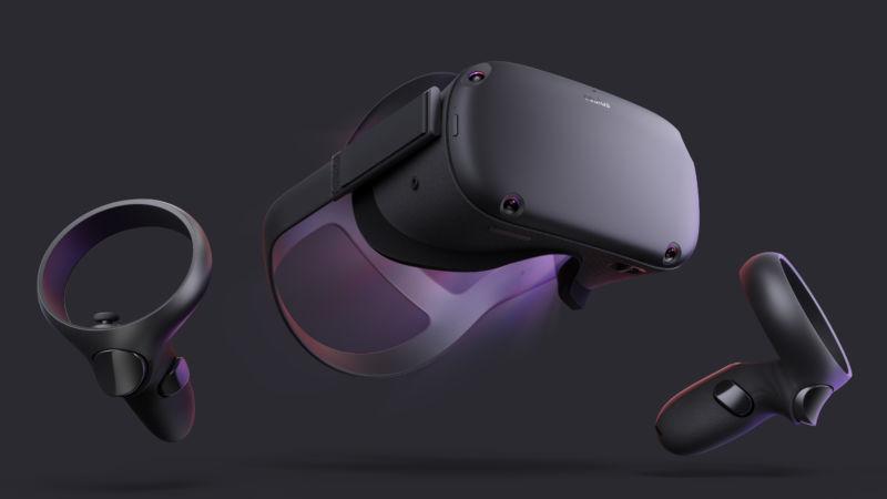 Photo: Oculus