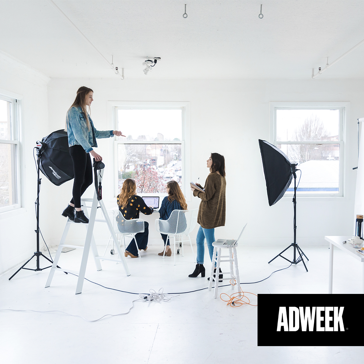 Coming to Terms With the Realities of Working in Advertising by Sparkloft ACD, Chris Moore