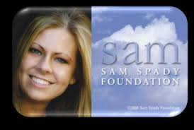 www.samspadyfoundation.org