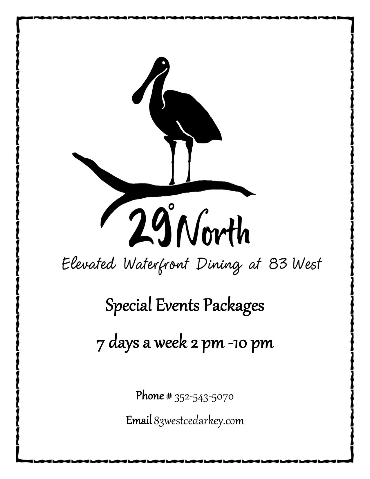 83 West Special Events Packages.jpg